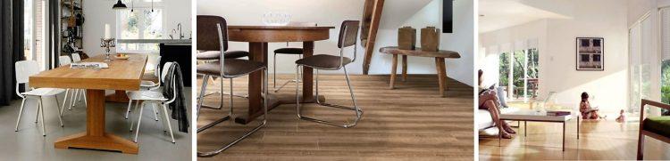hout, laminaat; PVC; tapijt of vinyl, we helpen je graag met het kiezen van de juiste vloer.